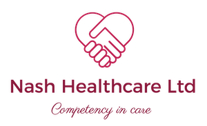 Nash Health Logo